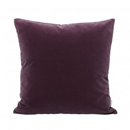 Semibasic Pude Lush 45x45 cm Grape-20