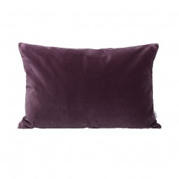 Semibasic Pude Lush 40x60 cm Grape-20