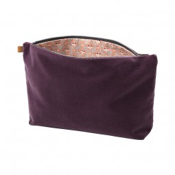 Semibasic Lush Pocket Large Grape-20