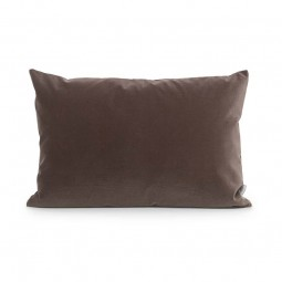 Semibasic Pude Lush 40x60 cm Dark Oak-20