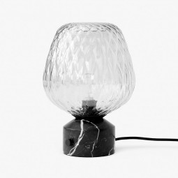andtradition Blown Bordlampe SW6 Silver-20