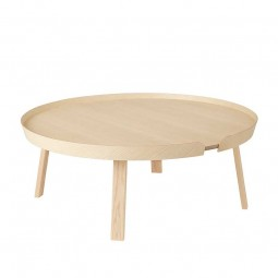 Muuto Around Sofabord XL Ask-20