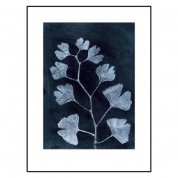 Pernille Folcarelli Ginkgo Ink 100x140 cm-20
