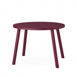 Nofred Mouse Bord Burgundy-20