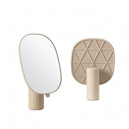Muuto Mimic Bordspejl Nude-20