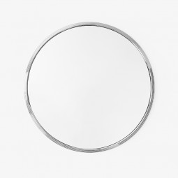 andtradition Sillon Spejl SH5 Ø66 cm Krom-20