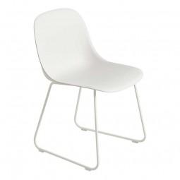 Muuto Fiber Side Chair Sled-20