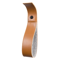 Pytt Living Hang It Læder Strop Cognac-20