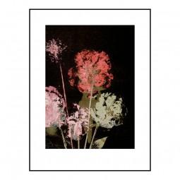 Pernille Folcarelli Flower Bouquet Dark 30x40 cm-20
