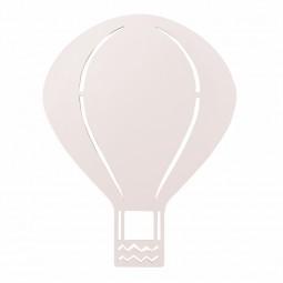 Ferm Living Børne Lampe Air Balloon Rosa-20