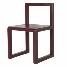 Ferm Living Børnestol Little Architect Chair-20