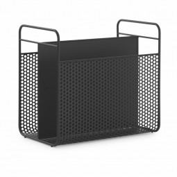 Normann Copenhagen Magasinholder Analog Sort-20