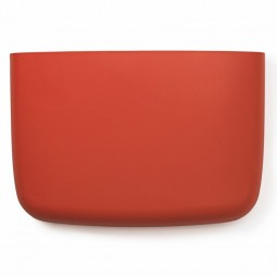 Normann Copenhagen Pocket Organizer 4 Orange-20