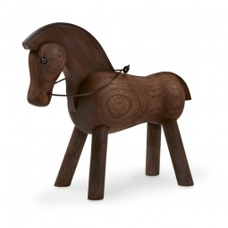 Kay Bojesen Hest Mørk-20
