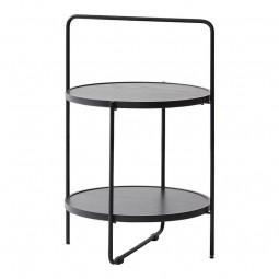 Andersen Furniture Bakkebord Sort-20