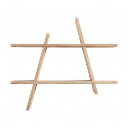Andersen Furniture A-Shelf Mellem Eg-20