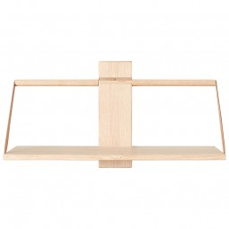 Andersen Furniture Shelf Wood Wall Eg Stor-20