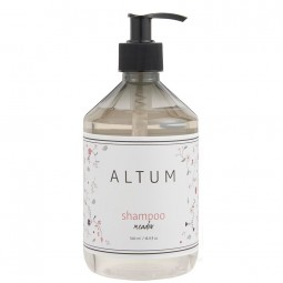 Ib Laursen Altum Hårshampoo 500 ml.-20