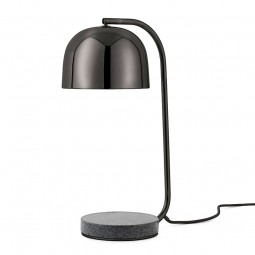 Normann Copenhagen Grant Bordlampe Sort-20
