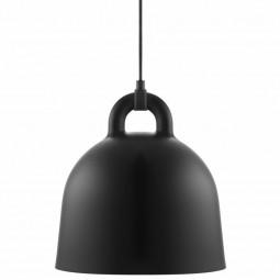 Normann Copenhagen Bell Lampe Small Sort-20
