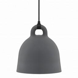 Normann Copenhagen Bell Lampe Small Grå-20