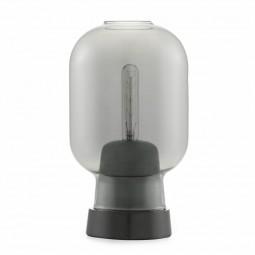 NormannCopenhagenAmpbordlampeSmokeSort-20
