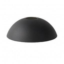 Ferm Living Lampeskærm Hoop Shade Sort-20