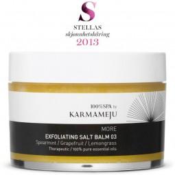 Karmameju Exfoliating Salt Body Scrub MORE 03 Rejsestørrelse-20