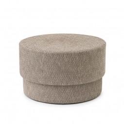 Normann Copenhagen Puf – Silo – Medium – Dusty Brown Albagia214-20