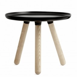 Normann Copenhagen Tablo Bord Small Sort-20