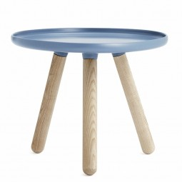 Normann Copenhagen Tablo Bord Small Lyseblå-20