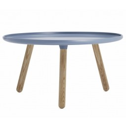 Normann Copenhagen Tablo Bord Large Lyseblå-20