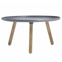 Normann Copenhagen Tablo Bord Large Grå-20