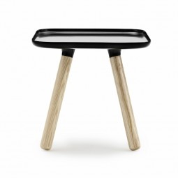 Normann Copenhagen Tablo sofabord Square Sort-20