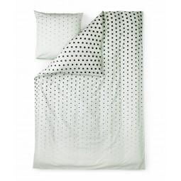 Normann Copenhagen Cube sengetøj Mint-20