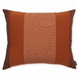 Normann Copenhagen Line Pude 50x60cm. Orange-20