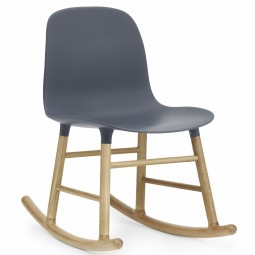 Normann Copenhagen Form Rocking Chair-20