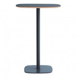 Normann Copenhagen Form Cafébord Stor Blå-20