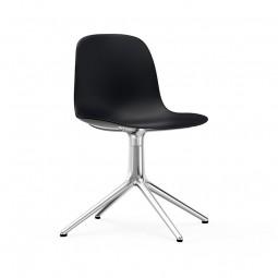 Normann Copenhagen Form Chair Swivel Alu-20