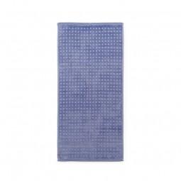 Normann Copenhagen Håndklæde Imprint Dot Kornblomst 50x100 cm-20