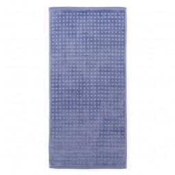 Normann Copenhagen Badehåndklæde Imprint Dot Kornblomst 70x140 cm-20