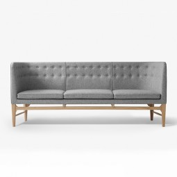 andtradition Mayor AJ5 Sofa Eg/Hallingdal 130-20