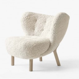 andtradition Lænestol Little Petra VB1 Sheepskin-20
