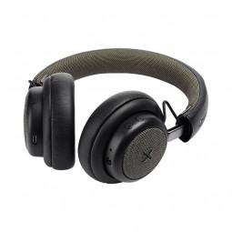 SACKit TOUCHit Høretelefoner Sort-20