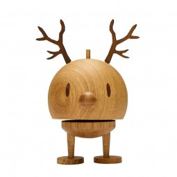 Hoptimist Woody Bumble Rensdyr Eg Large-20