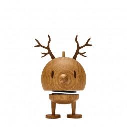Hoptimist Woody Bumble Rensdyr Eg Junior-20