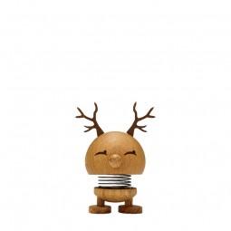 Hoptimist Woody Bimble Rensdyr Eg Baby-20
