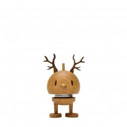 Hoptimist Woody Bumble Rensdyr Eg Baby-20