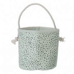 Ferm Living Kurv Dot Mini Mint-20