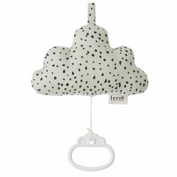 Ferm Living Cloud Musik Mobiler Mint-20